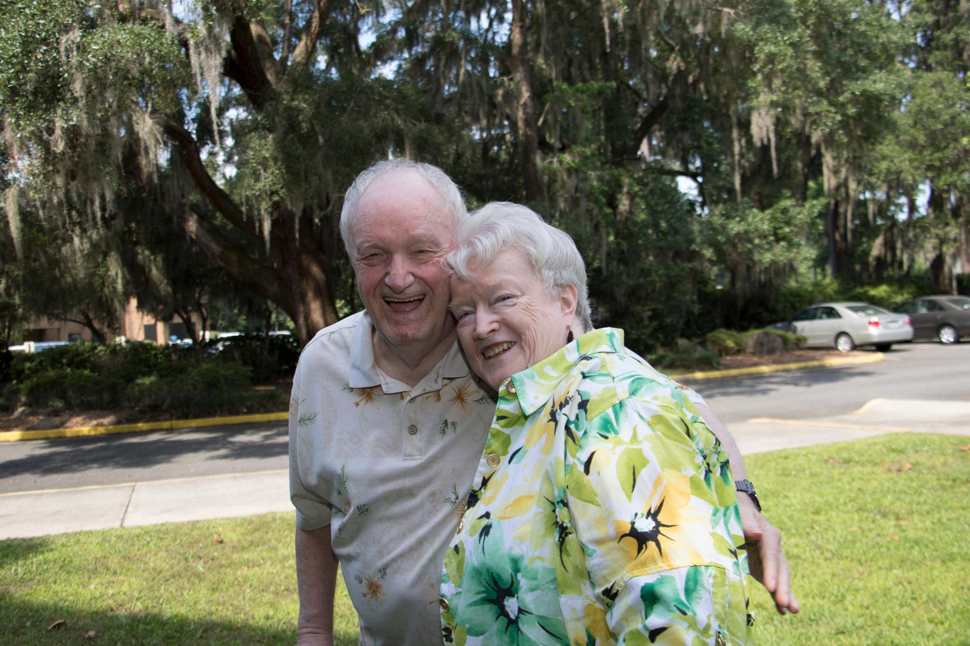 retirement senior living georgia